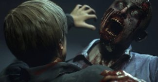 Resident Evil 2 Remake Thoughts