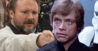 Star Wars Rian Johnson Trilogy Canceled?