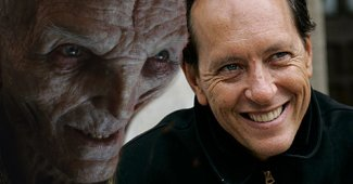 Richard E. Grant Star Wars: Episode IX