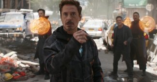 Robert Downey Jr. Announces Avengers: Infinity War New Release Date