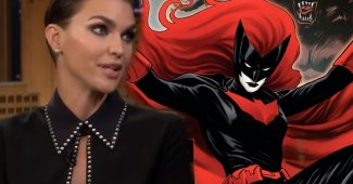 Ruby Rose Talks Batwoman; Creator Responds