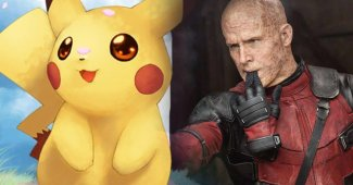 "Ryan Reynolds' Pokemon Movie ""Detective Pikachu"" Gets Release Date"
