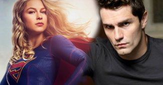 Sam Witwer Joins Supergirl