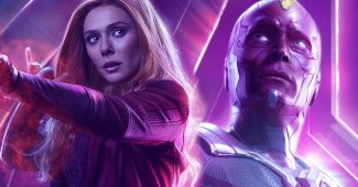 Elizabeth Olsen Wants Scarlet Witch Movie