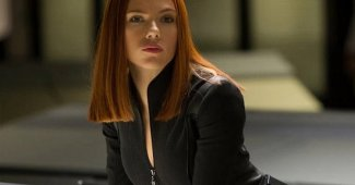 Scarlett Johansson Rumored For Huge Black Widow Payout