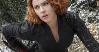 Scarlett Johansson Highest Paid Actress 2018