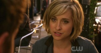 Smaillville's Allison Mack Arrested For Sex Cult