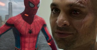 Michael Mando Teases Spider-Man For Comic-Con