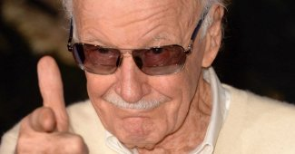 Stan Lee Files $20 Million Lawsuit