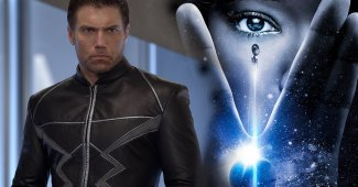 Star Trek: Discovery Adds Anson Mount