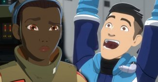 Fans Not Happy With Star Wars Resistance