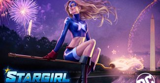 Stargirl DC Universe TV Series