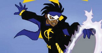 Static Shock: The Complete Third Season Coming To DVD