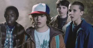 Stranger Things 3 To Go Darker