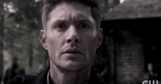 Supernatural Season 14 Comic-Con Trailer