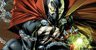 Todd McFarlane Compares Spawn Movie To Jaws