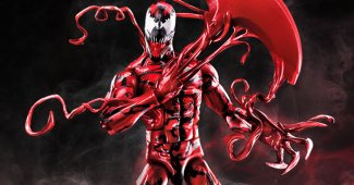 Venom and Carnage Toys Revealed Ahead Of Movie's Release