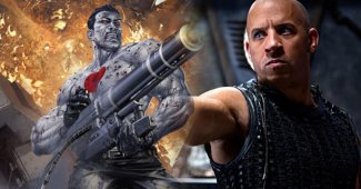 Vin Diesel To Play Bloodshot