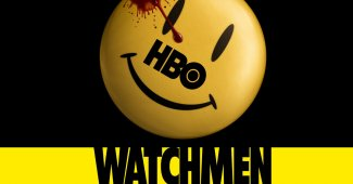 Watchmen Series Is A Go