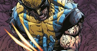 Wolverine New Costume and Hot Claws Revealed
