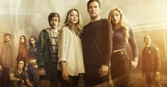 X-Men's The Gifted Gets Renewed For Season 2