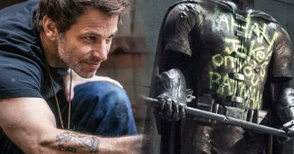 Zack Snyder Was Going To Kill Dick Grayson Robin; Use Carrie Kelley