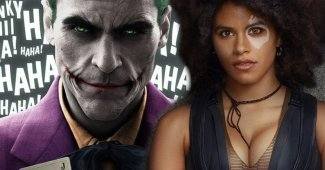Deadpool's Zazie Beetz In Talks For Joker Movie