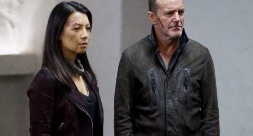 Marvel's Agents Of SHIELD On The Chopping Block