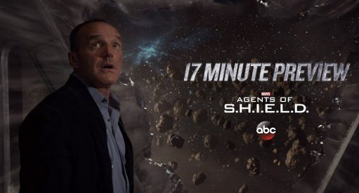 Watch: First 17 Minutes Of Agents Of SHIELD Season 5