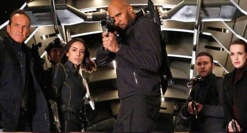 Agents of SHIELD Season 6 Follows Spider-Man: Far From Home