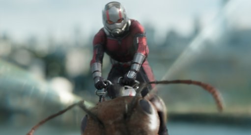Ant-Man 3 Story Teased By Marvel Producer