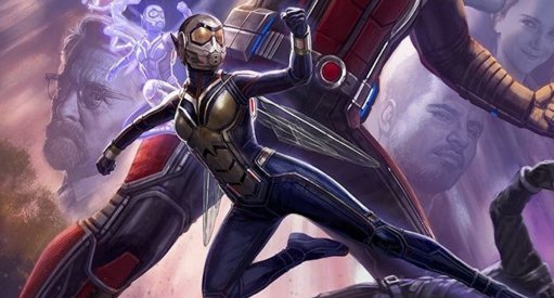 Ant-Man and Wasp Getting Major Reshoots