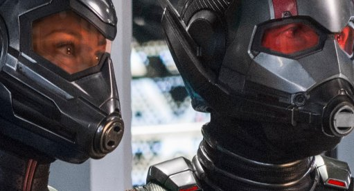 New Ant-Man and the Wasp Official Image Reveals New Suits