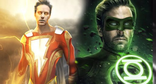 Armie Hammer Doesn't Think Any Of The Super Hero Movies Are Good