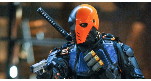 "Arrow ""Deathstroke Returns"" & Supernatural ""Advanced Thanatology"" Preview Clips"
