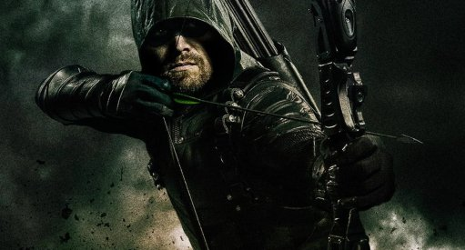 "Arrow Mid-Season Finale ""Irreconcilable Differences"" Clips"
