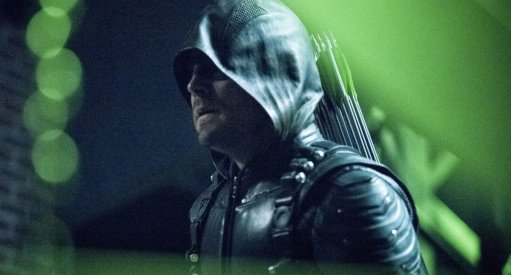 Arrow Season 6 Fallout Preview Images