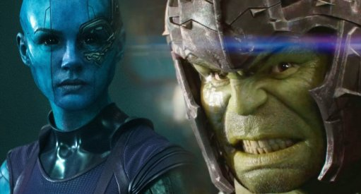 Mark Ruffalo and Karen Gillan Tease Avengers 4