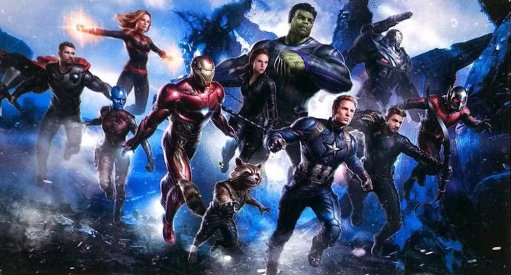 Avengers: Endgame Title Revealed Again