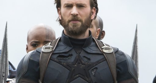 Avengers: Infinity War: New High-Res Images Before Trailer