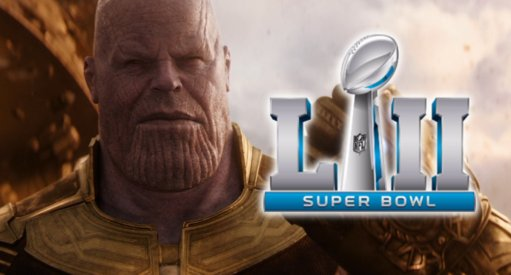 The Avengers: Infinity War Super Bowl Trailer Speculated & More
