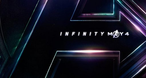 Avengers: Infinity War Teaser Poster With Tom Holland