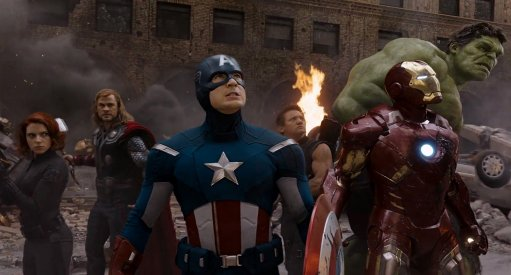 The Avengers & Age Of Ultron Coming To 4K Blu-Ray