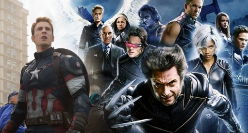 Avengers vs X-Men Assemble! Looks To Be Announced Next Week