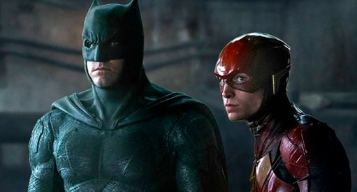 Matt Reeves Batman Again Said To Be Standalone; Ben Affleck Rumored For Suicide Squad 2 & Flashpoint