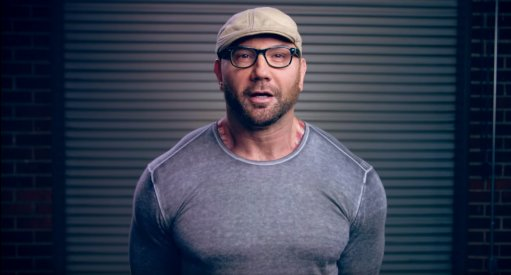 Dave Bautista Teams Up With Marvel Strike Force For Frankie's Friends