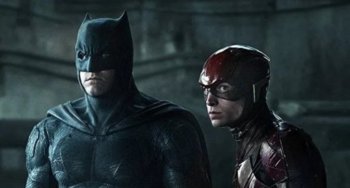 Ben Affleck Turned Down Directing Flashpoint; Gets A Director
