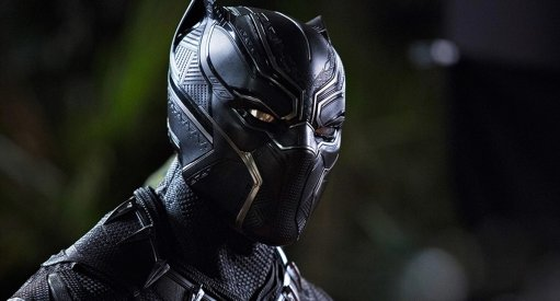Black Panther Over $700 Million Domestically