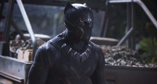 IMAX Previews Black Panther Scenes