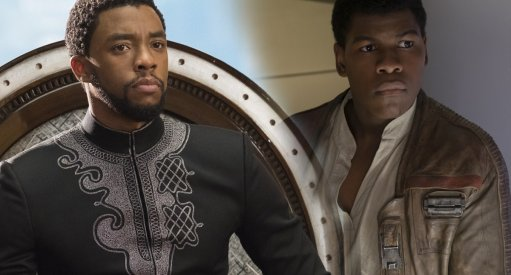 Black Panther Reactions: Better Than Star Wars: The Last Jedi